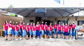 UFADVILLE promove Bazar Beneficente em parceria com Hospital Infantil