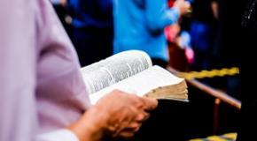 A Conversão e o Conhecimento melhor da Bíblia