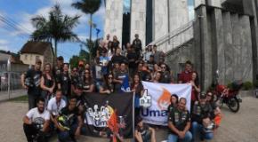 Motosseata Evangelística da UMADJO Road chega a 5ª Edição