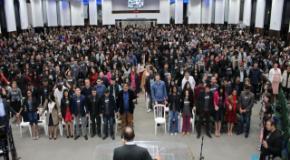 Presença de Deus se manifesta no 47º Congresso Geral da UMADJO