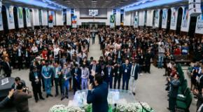 Oficinas, workshops e plenárias marcam o segundo dia do 7º Congresso Discipulado para o Brasil