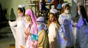 IEADJO apresenta Cantata de Natal e faz reflexão sobre o impacto da pandemia