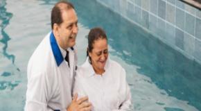 Batismos serão realizados no Centreventos da IEADJO