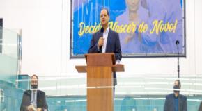 IEADJO recebe futuros presbíteros e esposas para a quarta palestra