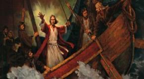 Jesus como último recurso ?