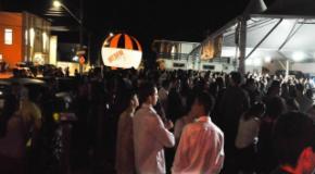 Mais de 30 pessoas aceitam Jesus durante a Cruzada Abençoando Joinville