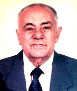 Pr Antonieto Grangeiro Sobrinho