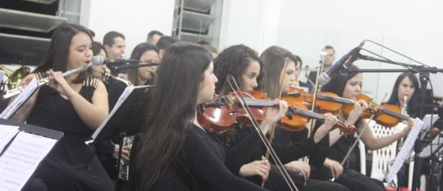 Orquestra da IEADJO Nova Brasília emociona com peça tocada durante a quarentena