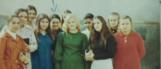 #ieadjonahistória: Irmã Glorinha: uma amante da Escola Bíblica Dominical