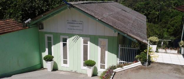 Congregação Monte das Oliveiras