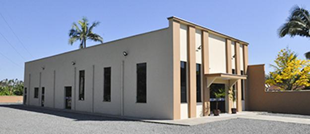 Congregação Estrada Palmeiras