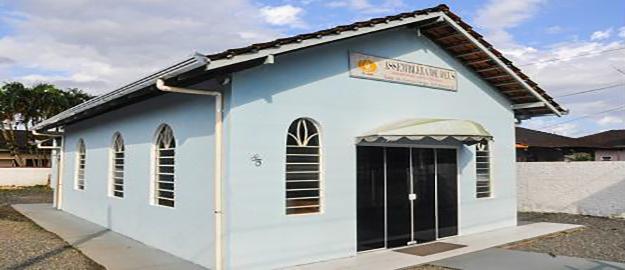 Congregação Jardim Betânia
