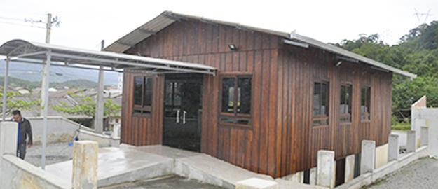 Congregação Nova Vila