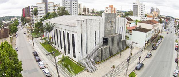 Congregação Sede