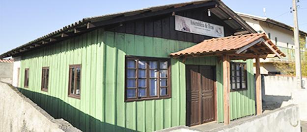 Congregação Vale de Jaboque