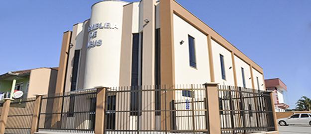 Congregação Vila Industrial